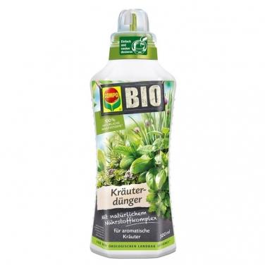 BIO trąšos daigams, prieskoninams augalams 500 ml