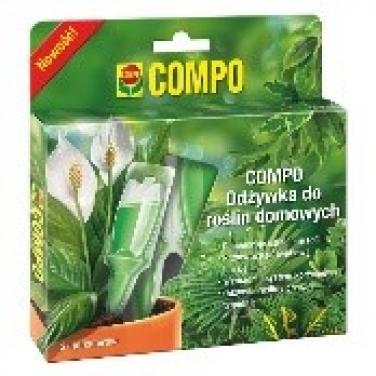 Trąšos lapiniams augalams kapsulėse 5 kapsulės x 30 ml